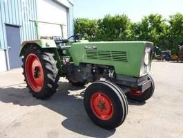farm tractor Fendt FARMER 102 S NEW 1980
