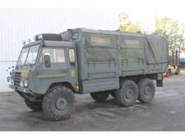 other passenger car Volvo CO3 6X6 Auto 1979