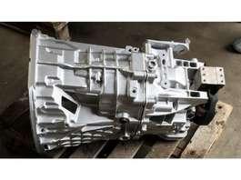 Gearbox car part Mercedes Benz Sprinter Getriebe NSG370 TSG360