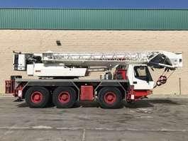 crane truck Grove GMK 3055 - 55tons 6x6 Crane   FLY JiB 58m 2008