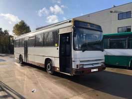 Stadtbus Renault tracer 1992