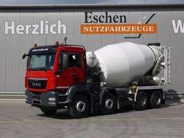 camion betoniera MAN MAN TGS 32.400 BB 2013