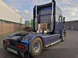 cab over engine Scania T144-460 SHOW TRUCK !!!!!