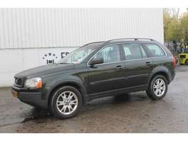 other passenger car Volvo XC90 Auto 2004