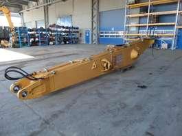 разные навесные орудия Liebherr Liebherr - Industrial Boom