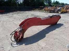 разные навесные орудия Liebherr Liebherr - Industrial Stick