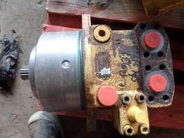 pièce détachée équipement châssis Liebherr Liebherr - FMF090