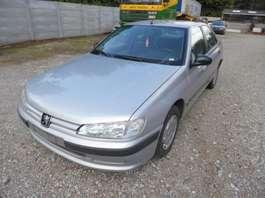 ostatní osobní automobil Peugeot 406 (1000 euro) 1997