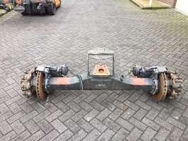 Load bearing axle truck part DAF 1390927 SLEEPAS 09N220