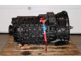 Gearbox truck part DAF ZF 16S151od
