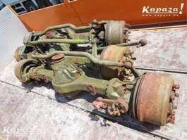 Rear axle truck part Iveco Magirus assen