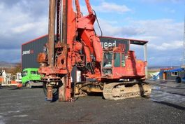 other construction machine DELMAG RH 2513 / KDK 25 ton / Kellybar 3/24m 1995