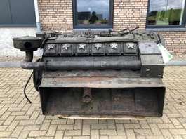 motor industrial Deutz SA 12 L 714 250 PK diesel motor
