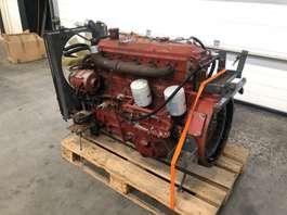 motor industrial Iveco 8061 diesel motor 75 PK