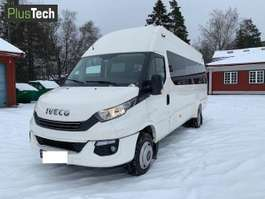 taxi bus Iveco Daily Tourys A65C18 2018