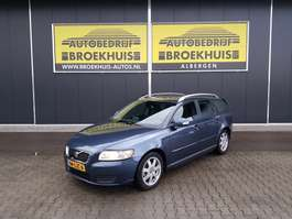 estate car Volvo V50 1.6D S/S Advantage 2010