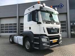 cab over engine MAN TGS 18.400 / Euro 6 2014