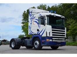 Тягачи стандарт Scania 114L 380 2000 2000