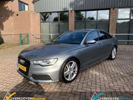 sedan car Audi A6 2.8 FSI LIMOUSINE Sport Edition 2014