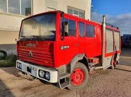 fire truck Renault G230 FireTruck! - 3000L water tank 1993