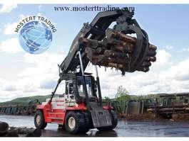 outras máquinas para silvicultura e tratamentos dos solos Svetruck TFM 12/9 - 50