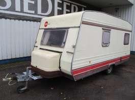 caravan Buerstner 4401 1984