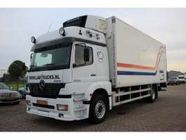 автохолодильник Mercedes Benz 1828L  holland truck 2002