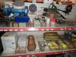 miscellaneous item NR 3487 Hoefbekap gereedschap