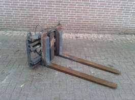 pallet fork attachment VORKENBORD