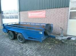 flatbed car trailer Gookar