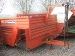 feed machine BLOWA 15
