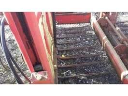 feed machine N3881 kuilvoersnijder