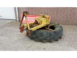 feed machine Veenhuis VEENHUIS aanveegband