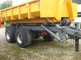 flatbed car trailer AFZET