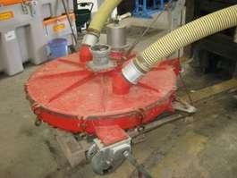 feed machine VERDELER 48 pijps