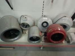 inne maszyny do zbiorów upraw NR 3494 Buis ventilatoren