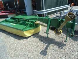 mower agricultural STOLL 275 TC