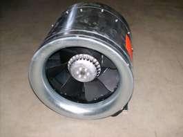inne maszyny do zbiorów upraw 1141 Buis ventilatoren