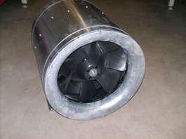 inne maszyny do zbiorów upraw Buis ventilatoren