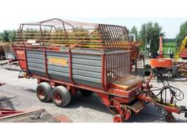 self loading wagon Miedema