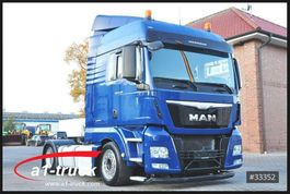 mega-volume tractorhead MAN TGX 18.400,LLS-U Lowliner, Intarder 2015