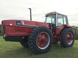farm tractor International International 3588 snoopy International 3588 snoopy 2x2 snoopy 3588 1979