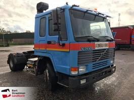 cab over engine Volvo FL10 360 4x2 trekker 1996