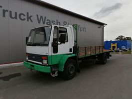 Pritschenwagen  Ford Cargo 1315 - 6 cilindres - Manuell - Euro1 1989