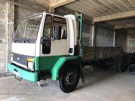 Pritsche offen LKW Ford Cargo 1315 - 6 cilindres engine 1989
