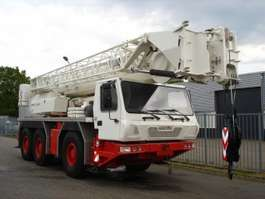 camion grue Grove GMK 3055 6X6 - 55 TONS CRANE - FLY JIB 2006