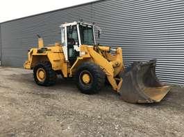 escavatore cingolato Liebherr L531 L531 531 1995