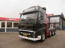 tracteur poids lourd Volvo FH 16 700 8X4 2009