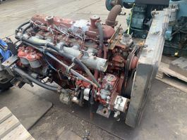 industrial engine Ravo 5002