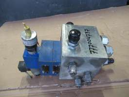 hydraulic system equipment part Caterpillar 3737299